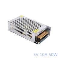 5โวลต์5A/10A/20A/30A/40Aสวิทช์แหล่งจ่ายไฟLEDหม้อแปลงWS2812B WS2801 SK6812 SK9822 LEDแถ