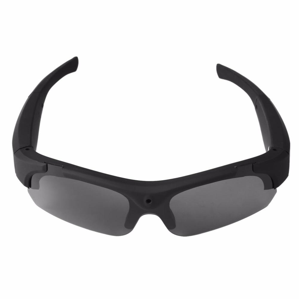 1080 P HD Polarizzato-lenti Occhiali Da Sole Della Macchina Fotografica Video Recorder Sport Occhiali Da Sole Videocamera Eyewear Video Recorder