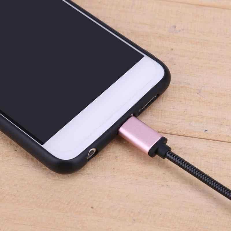 USB 3.1 typu C męski na USB 3.0 konwerter kabla żeńskiego adaptera OTG kabel do transmisji danych do synchronizacji metalowy przewód 3 kolory