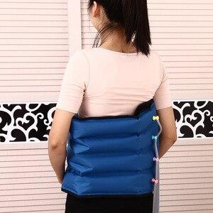 Image 4 - Luchtdruk Machine Hele Lichaam Massager Release Oedeem Varicosity Myophagism Taille Been Arm Ontspannen Instrument