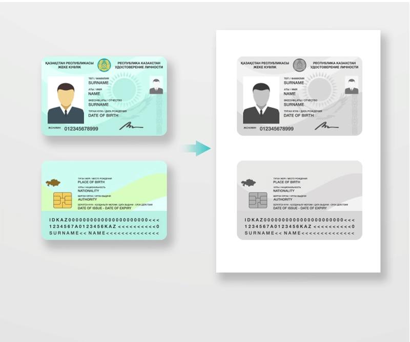 A3 documentos do office Com Foco Automático rápido