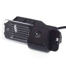 HD Car Reverse Camera For Volkswagen Magaton Golf For Passat CC Polo Night Vision Auto Rear View Camera Vehicle Camera