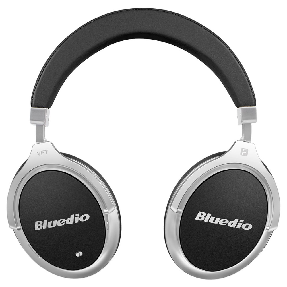Bluedio F2 Bluetooth Headphones Active Noise Cancelling Over Ear Wireless Headphones Bluetooth Bass