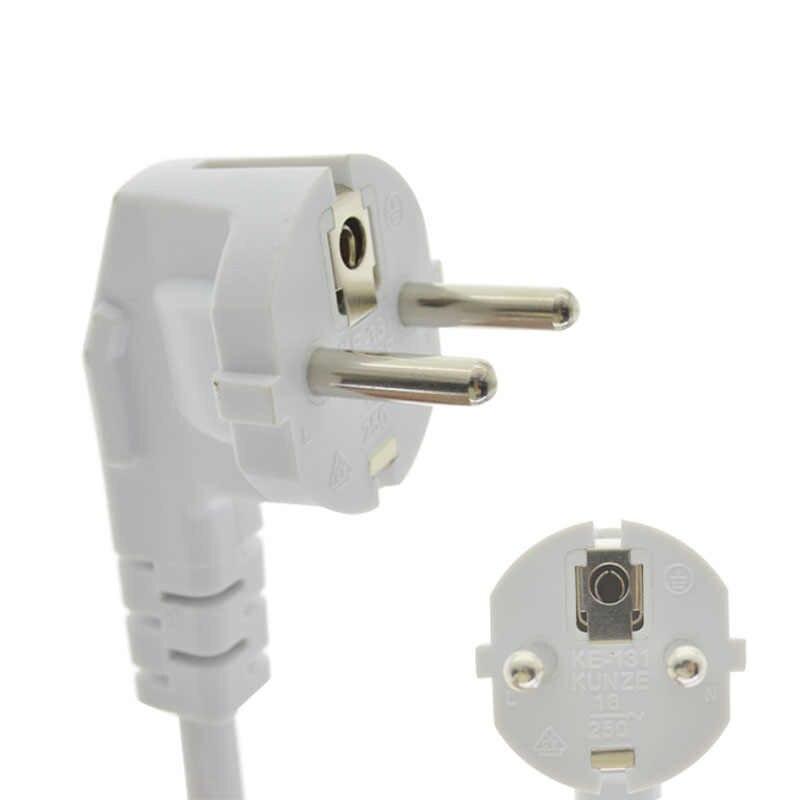 Inteligentny zegarek Wi-Fi 3AC + 4 listwa zasilająca z USB gniazdo elektroniczny Home Office Surge Protector ue podłącz hargers rozszerzenie inteligentne gniazdo