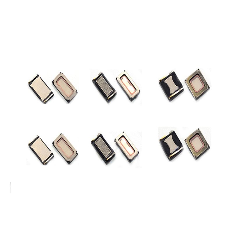 100% New Built-in Earphone Earpiece Speaker For Meizu MX2 MX3 MX4 PRO MX5 PRO5 PRO6 M1 M2 M3 M3S Note Metal Ear Speaker