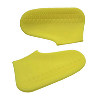 Waterproof Shoe Cover Silicone Material 4