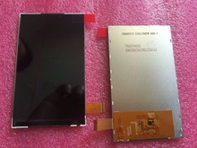 New Tianma 4 inch For Intermec CN51 bar code scanner LCD screen display