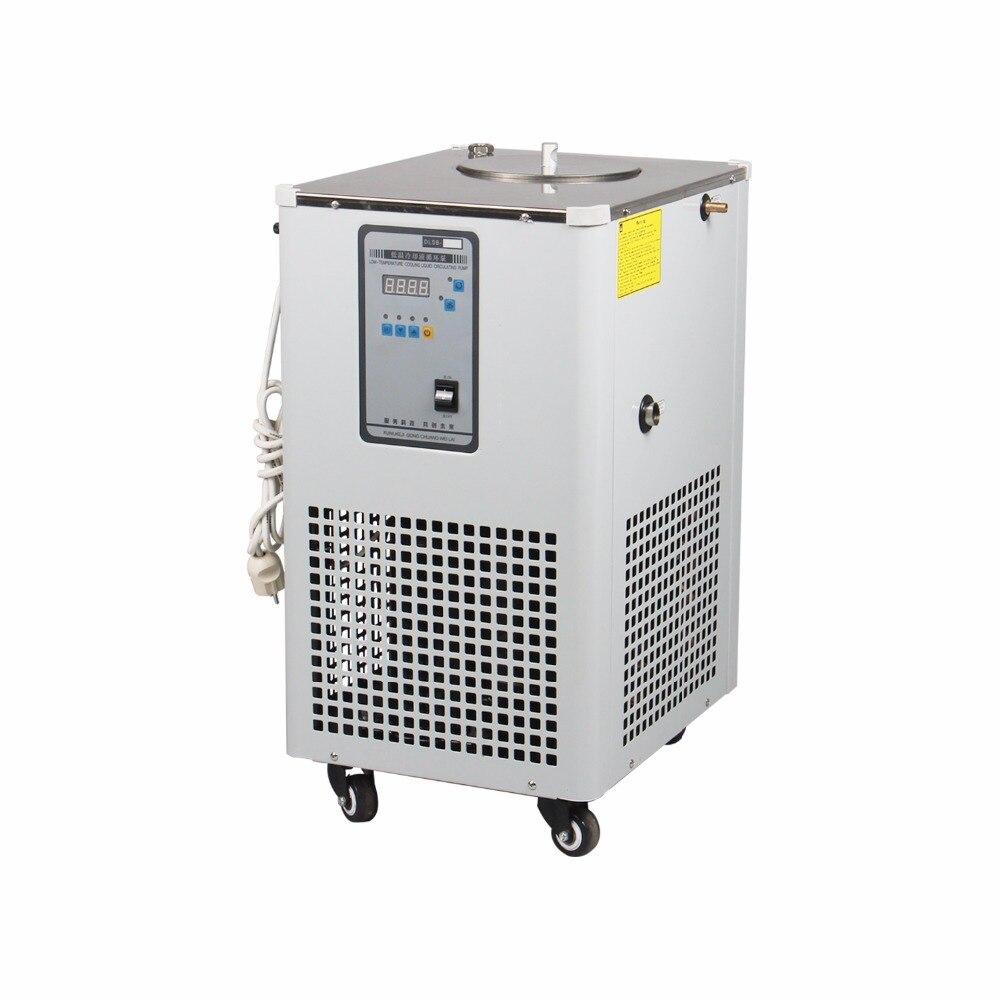 чиллер лабораторный купить - Desktop Chiller Circulation, 5L Reservoir ,-20C ~25C