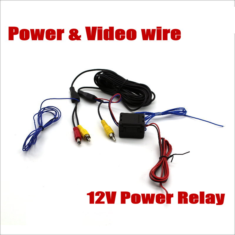 Liislee Car Capacitor Filter  12V DC Relay  Rectifiers