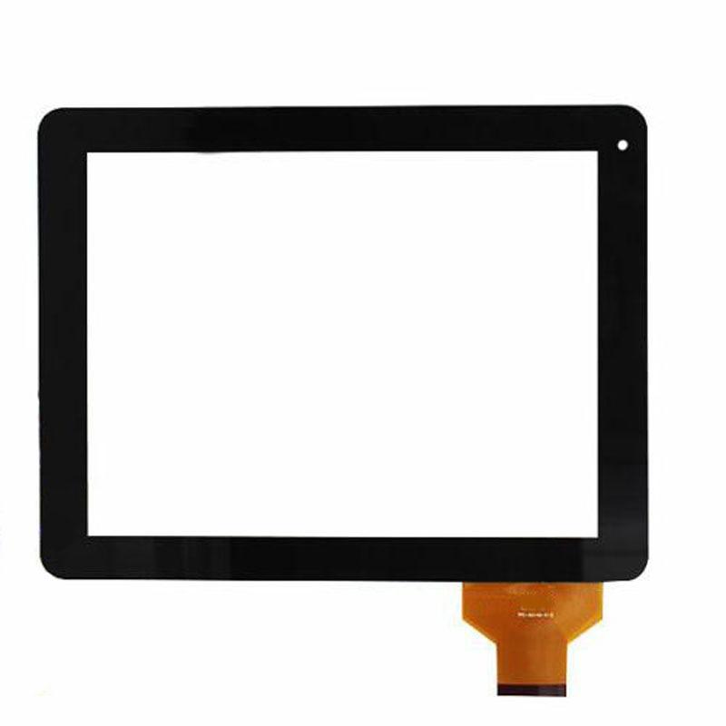 9.7 Inch Capacitive Touch Screen Digitizer Glass Replacement for Window N90 CUBE U9GT2 Yuandao n90 vido n90 TPC-50146-V1.0 window n12 touch capacitive touch screen handwritten screen