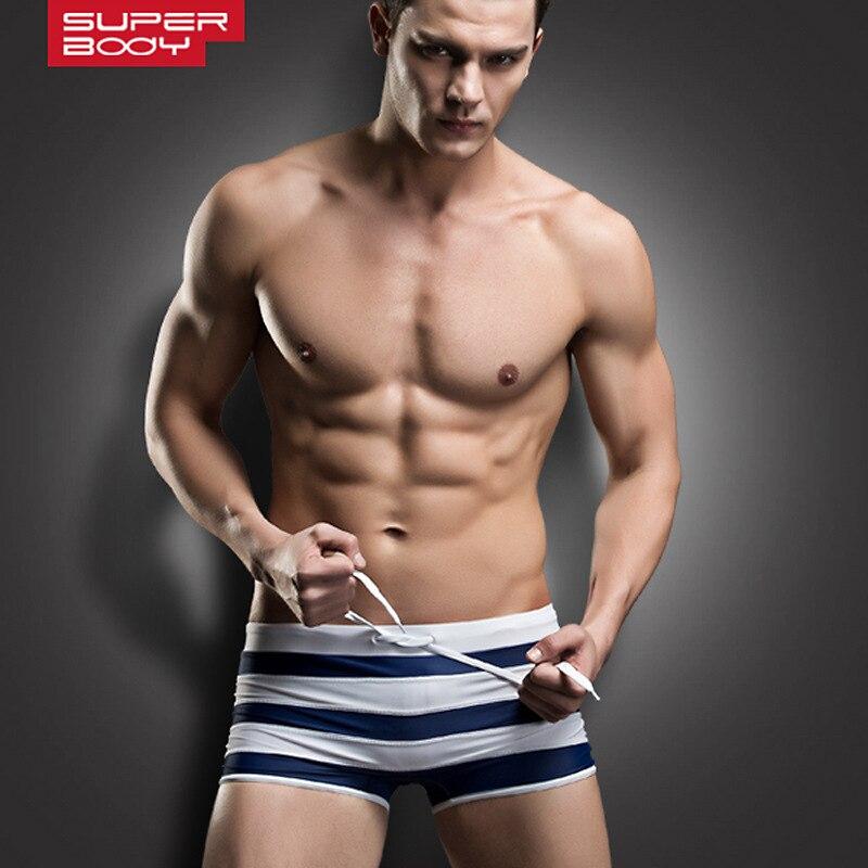 Mens Swim Trunks Jonathan Swim Mens Square Leg Swimsuit Beach Swimming Trunks Boxer Brief Swimsuit for Men