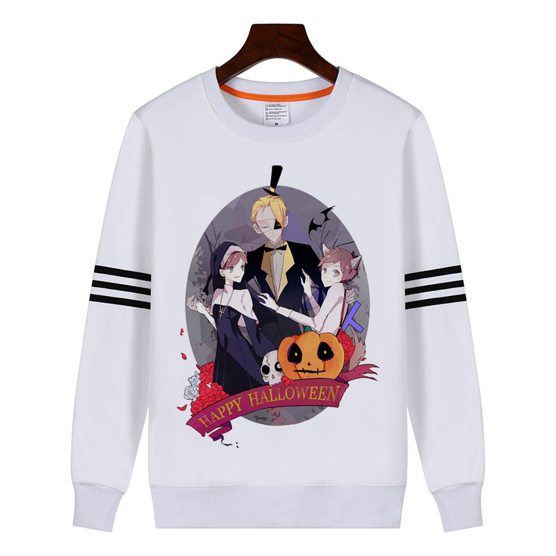 Men's Clothing Brave Gravity Falls Sweatshirts Gravity Falls Mabel Dipper Pines Brother Sister Pullover Sweatshirt Swag Happy Halloween Pumpkin Coat Online Shop