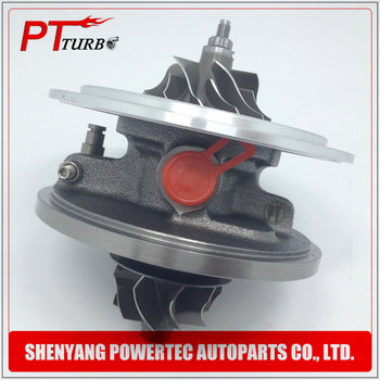Turbo Chra 708639 14411-AW301 turbine core turbolader cartridge for Renault Espace III 1.9 dCi (2001-) 88KW image