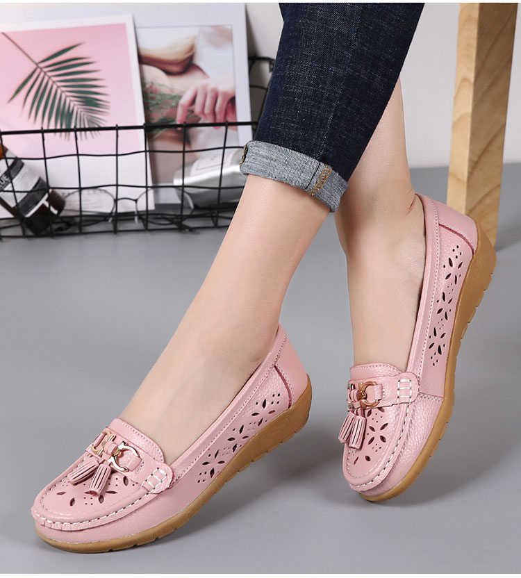 AH 5989-1-2018 Summer Women Flats Shoes-18