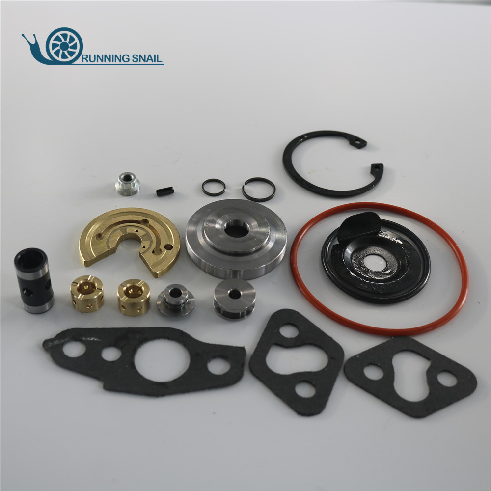 Turbocharger Rebuild Repair Kit For Toyota CT9 Starlet Glanza EP91 4EFTE GT EP82 17201-64090 1720164090