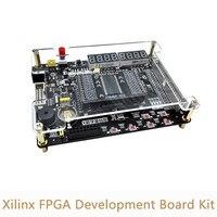 Xilinx FPGA Development Board Kit Spartan 6 XC6SLX9 Development Board 256Mbit SDRAM VGA Module