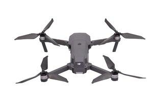 Image 3 - 8 Stuks 8331 Carbon Fiber Low Noise Propeller Voor Dji Mavic Pro Platinum Drone 3 Blade Props Wing Vervanging kits Onderdelen
