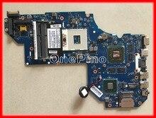 Top quanlity 698399-501 698399-001 laptop płyta główna do hp envy m6 m6-1000 qcl50 serii la-8711p płyty głównej