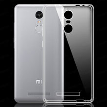 Transparent Weiche TPU fall Für Xiaomi Redmi 3 3S 4 4A 5 6 EINE Mi5 A2 Mi5S Plus Redmi nore 3 4 5 6 Pro Mix Max Klar Silikon Abdeckung