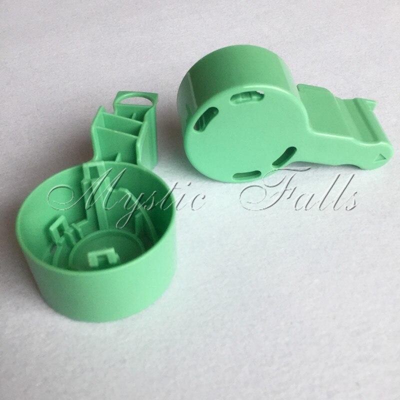 2X D129-3264 Toner Supply Unit Hopper Cam Handle For Ricoh Aficio MP4001 MP5001 MP5000 MP4000 MP4000B MP5000B D0093264 D009-3264 1x b213 3065 b082 3065 used toner density sensor for ricoh aficio mp4000 mp5000 mp4001 mp5001 mp4000b 2035 2045 3035 3045