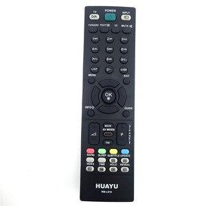 Image 3 - جهاز تحكم عن بعد مناسب لتلفزيون lg AKB33871407 AKB33871401 / AKB33871409 / AKB33871410 MKJ32022820 AKB33871420 AKB33871414 huayu