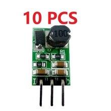 DD4012SA * 10 10 шт. 5 Вт 7 40 В до 3 в 3,3 В 3,7 в 5 в 6 в 7,5 в 9 в 12 В DC понижающий модуль преобразователя постоянного тока понижающая плата регулятора напряжения