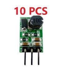 DD4012SA*10 10pcs 5W 7 40V to 3V 3.3V 3.7V 5V 6V 7.5V 9V 12V  DC DC Buck Converter Module Step Down Voltage regulator Board