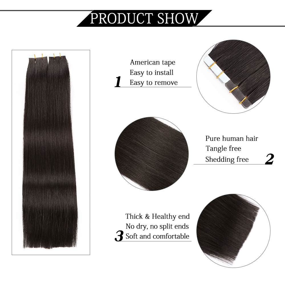 Hair Weaves Ali Pearl Hair Long Length 30 32 34 36 38 40 Inches Straight Hair 1 Piece Only Natural Black Remy Hair Fancy Colours Human Hair Weaves