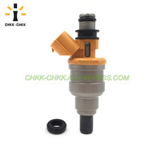CHKK-CHKK 195500-2170 23250-87209 Renovation fuel injector for DAIHATSU MOVE CUORE L6/9