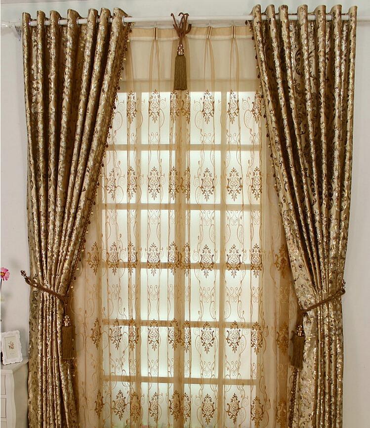 Fyfuyoufy europa tipo cortina sala de estar