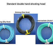 Aventik Double Hand Shooting Head Fly Fishing Combo For Fly