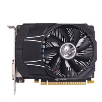 Colorful GTX1050 Mini OC 2G GDDR5 128Bit PCI Express Game Video Card Graphics Card With Cooler