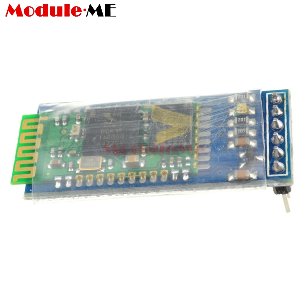 Hc 05 30ft Wireless Bluetooth Rf Transmitter Receiver Board Serial And Circuit Uart Ttl Usb Rs232