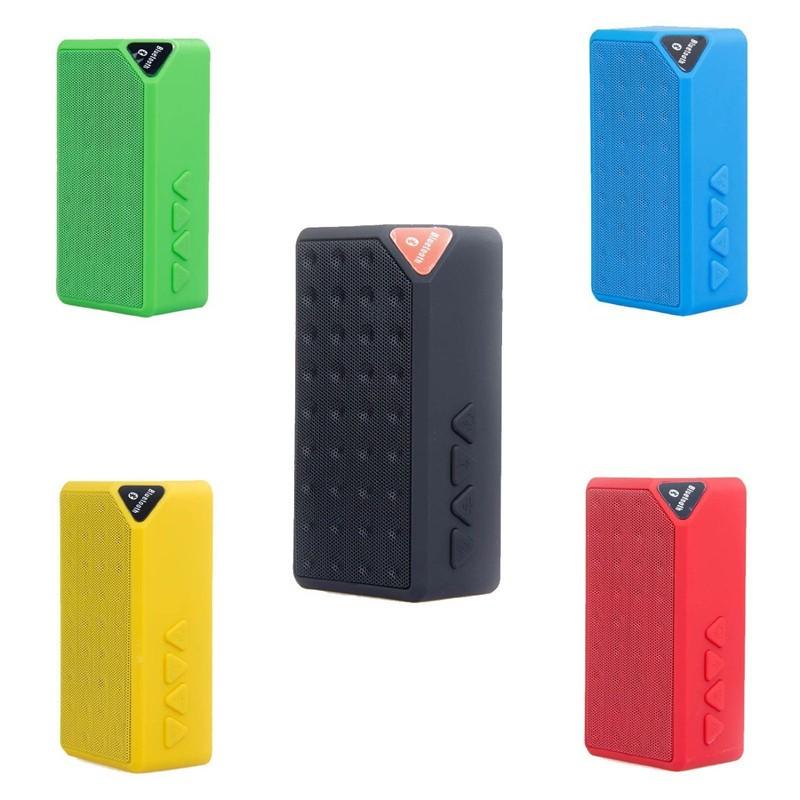 Bluetooth Speakers Wireless Bluetooth Speaker Mini Portable Magic Cube Bluetooth Speaker Bass blue normal 12