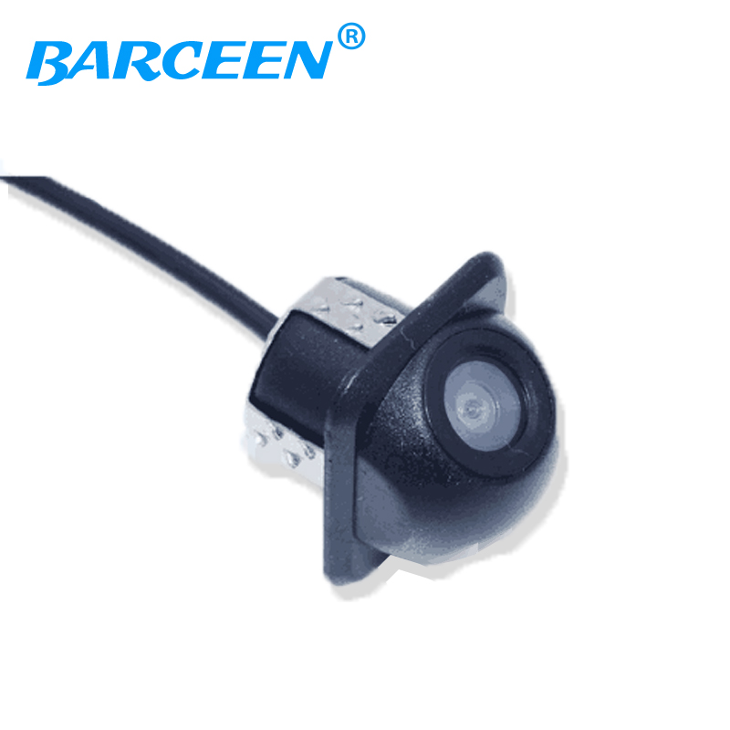Free Shipping Night Vision Car Rear Camera Reverse Backup Camera Promotion Rear view camera for all cars Lahore