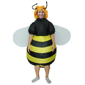 b891109158e0 KOOY Halloween Inflatable Fancy Dress Cosplay Costumes