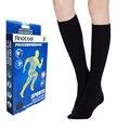 Компрессионные носки по колено, 23-32mmHg для женщин и мужчин, компрессионные