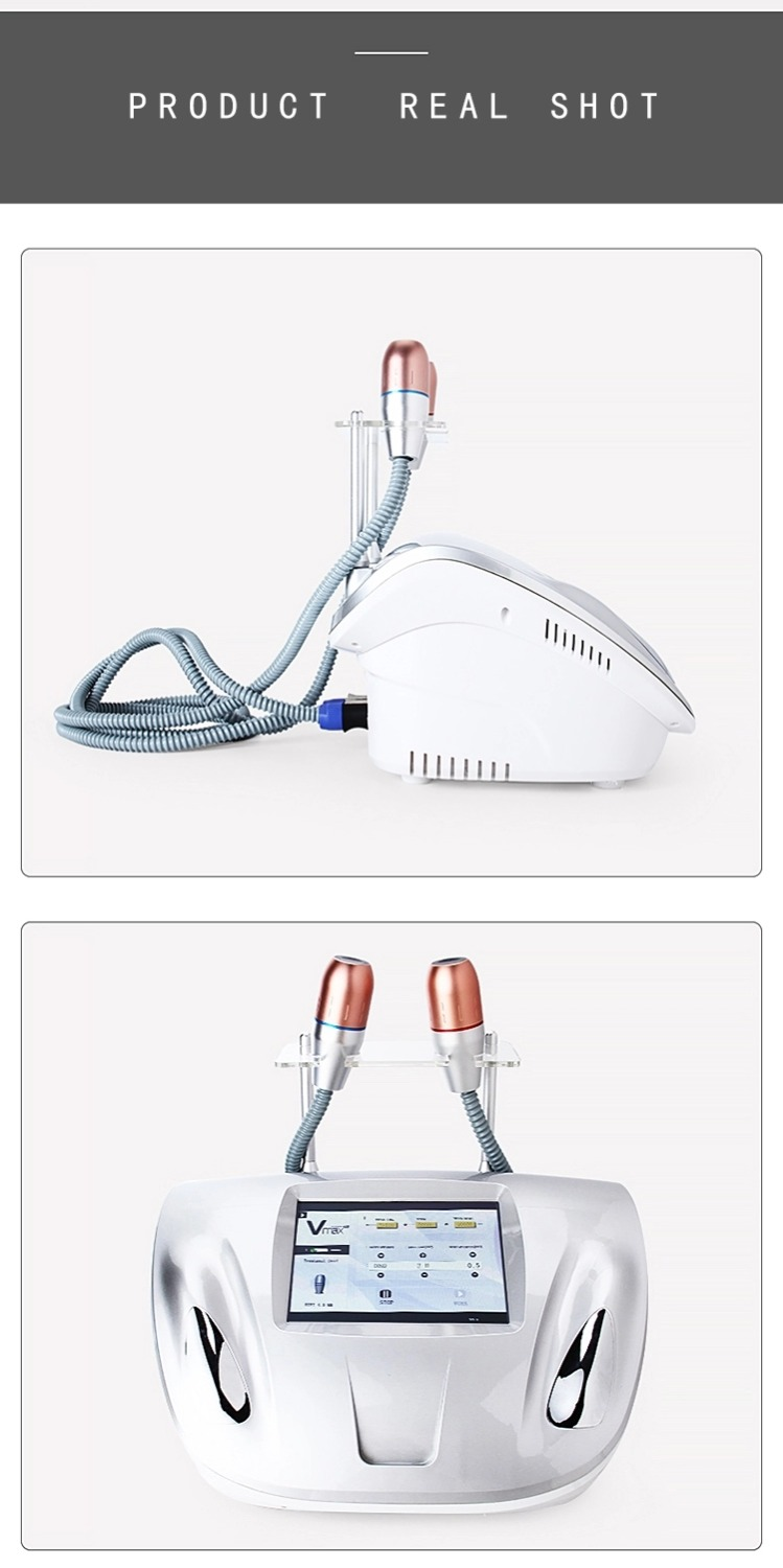 Image 5 - Ultrasound Wrinkle Removal Radar Line Carve facial massage device Portable tighten skin machine Face Lift Machine-in Powered Facial Cleansing Devices from Home Appliances