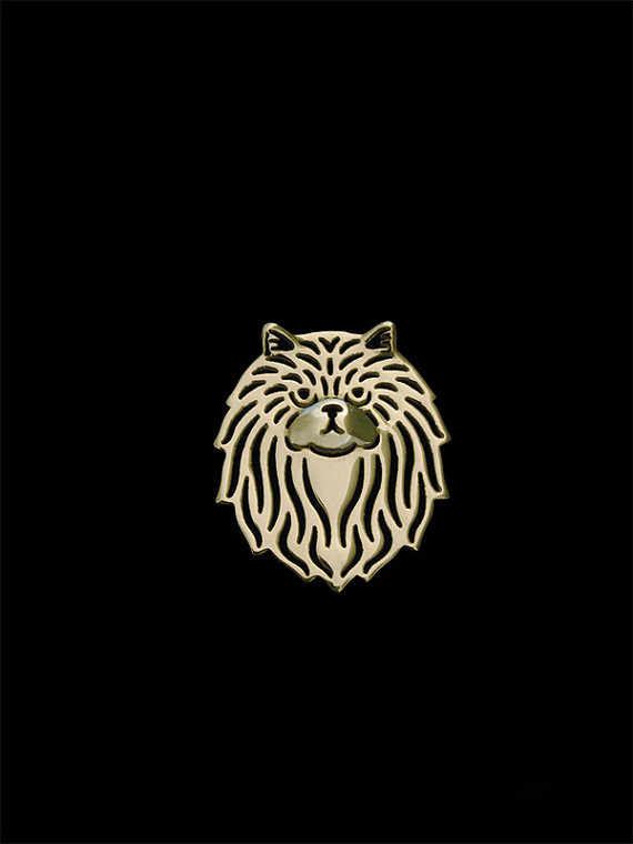 New Unique Romantic Gold Silver Persian Cat Pendant Necklace Hunger Games Necklace Women Best Friend Choker Animal Jewelry
