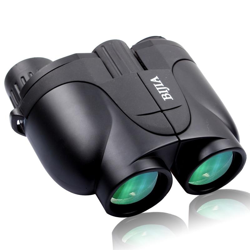 Double tube telescope green film HD 100 waterproof pocket pen