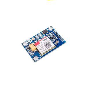Image 2 - 10pcs/lot SIM800L V2.0 5V Wireless GSM GPRS MODULE Quad Band W/ Antenna Cable Cap