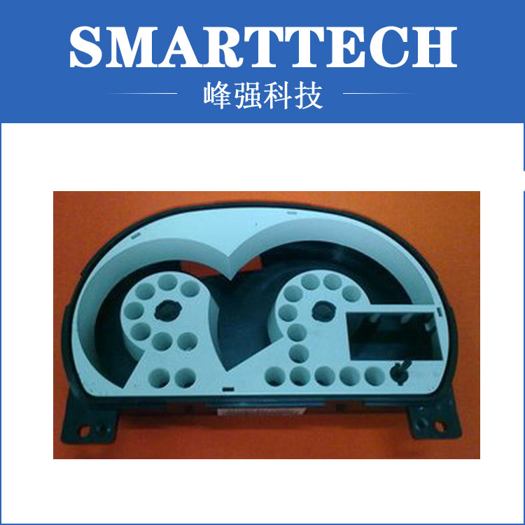 High precision plastic machine component mold high tech and fashion electric product shell plastic mold