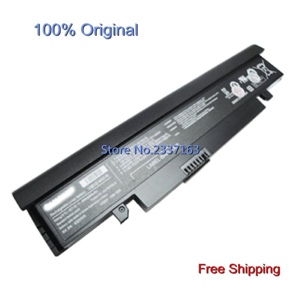 IECWANX 100% new Laptop Battery AA-PBPN6LB (7.4V 48WH 6600mAh 6Cell) for Samsung NC110 NC210 NP-NC110 AA-PBPN6LS AA-PBPN6LW