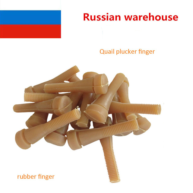 most useful handy quail plucker finger for sales