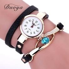 Elegantní dámské hodinky s kamínkem