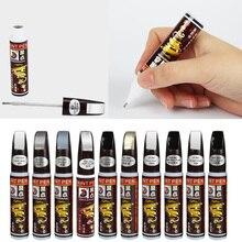 Dewtreetali sıcak araba dokunmatik kalem su geçirmez kaldırmak aplikatör yardımcı profesyonel araba çizik temizle tamir boyama popüler