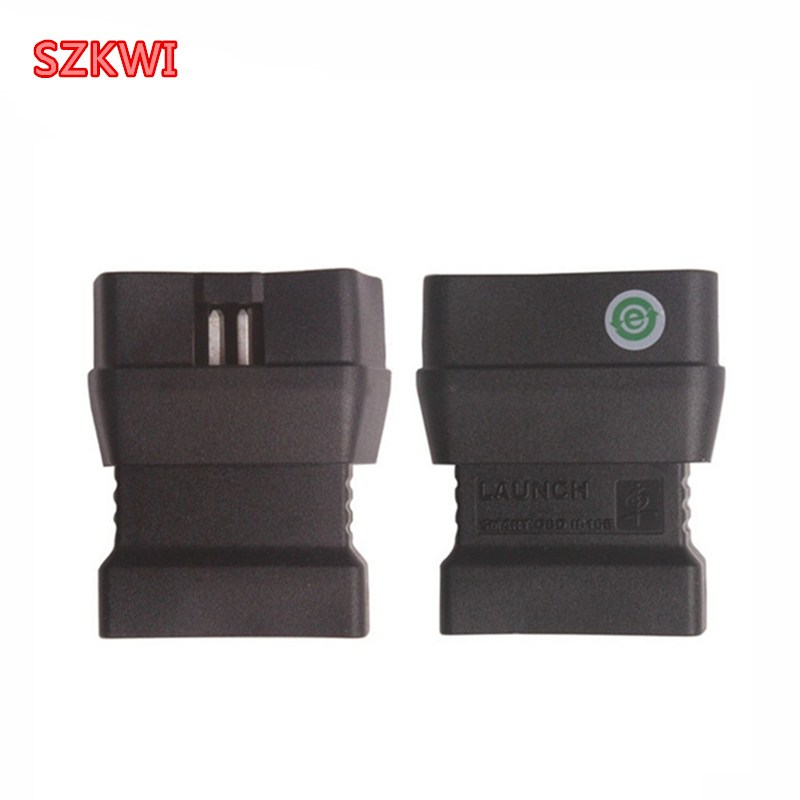 Launch Smart OBD 16E OBDII-16E Connector for Launch X431 IV X431 IV OBD2 16E Adapter