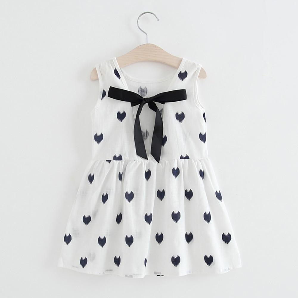 be2920a3060 2018 Hot Πώληση Νέα Ρούχα για τα κορίτσια Ρούχα Καλοκαίρι Φορέματα ...
