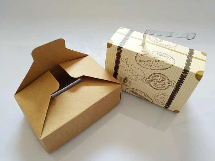 Коробка для конфет упаковка для шоколада подарочная упаковка для дня рождения сувенир для свадебной вечеринки декор поставки DIY baby shower для поездок и путешествий Wh
