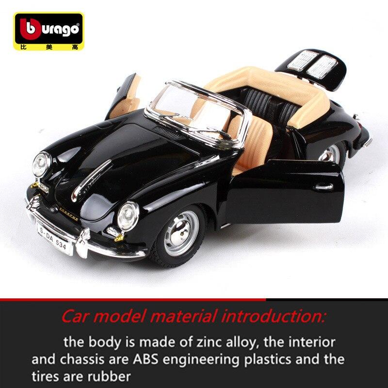 Porsche 1961 Model 3